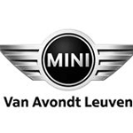 Mini Van Avondt Leuven